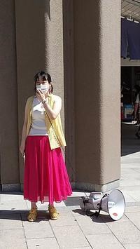 【終了しました】第四十二回真実の水曜デモ-いわゆる慰安婦問題とは何かを周知- - 捏造 日本軍「慰安婦」問題の解決をめざす北海道の会