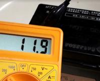 YX125DXのバッテリーが、あがってしまったぁー - ゼニットさん の まるちな研究室の倉庫