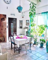 手作りの家で手作りのおもてなし - nicottoな暮らし~うつわとおやつの物語
