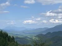 9月5日(土)涼を求めて標高1200m - 庄原市上野公園(上野池)とその周辺の出来事