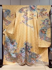 秋らしいお着物帯で皆様をお待ちしております! - 着物Old&Newたんす屋泉北パンジョ店ブログ