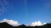 雨を呼ぶ風を呼ぶ雷の天変 - オーガニックな感覚(短詩文芸・冠句・川柳・その他)