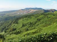 渋峠から芳ヶ平湿原・八石山へ2020.9.5(土) - 心のまま、足の向くまま・・・