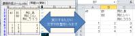 [VBScript] 罫線テーブル作成ツールでテキストメモへの表作成も簡単!! - ( どーもボキです。 > Z_ ̄∂