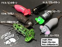 Spindle Mouse - 店主のマニアック日記