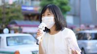 コロナ対策東京都が新しい方針 - こんにちは 原のり子です