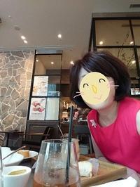 京橋グラムズカフェ - jujuの日々