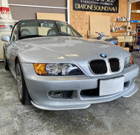 BMW Z3 カーオーディオ - 静岡県静岡市カーオーディオ専門店のブログ