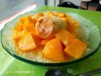産地も時期も一番美味しいマンゴーを使うこだわりのかき氷はやっぱり絶品♪ - メイフェの幸せ&美味しいいっぱい~in 台湾