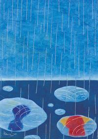 降ったり晴れたり曇ったり - 高山ケンタ「日々の珈琲」