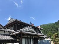 台風10号(;_;) - ベルリフォーム 西脇スタジオ