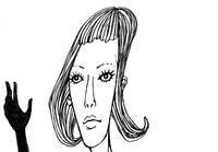 Annie Lennox - ツキノワグマきょうのひとこと