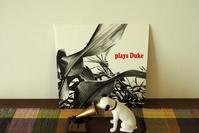 """忘れてたブツがもたらすシアワセ(Orquesta Libre / PLAYS DUKE) - swingin' godzilla ! (Kouichirou """"ゴジ"""" Okada)"""