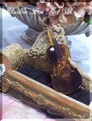 お知らせ!テキスト作りヴァイオリン~♪ -