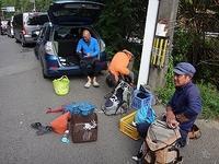 就学旅行気分(金剛山丸山谷) - blog版 がおろ亭