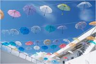 ビニールの傘 - HIGEMASA's Moody Photo