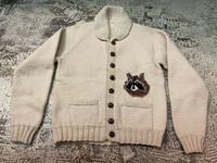 9月12日(土)大阪店冬物スーペリア入荷!!#2 KnitSweater編!!Cowichan,CamelHair&Nordic!! - magnets vintage clothing コダワリがある大人の為に。