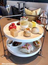 フォーシーズンズホテル東京大手町のアフタヌーンティー* - R-Sweetsな生活