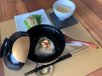 ブログが更新できない理由。9月15日(土)オンライン料理教室 のメニュー追加 - 寿司陽子