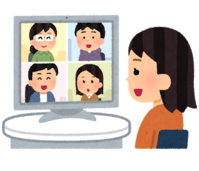 本日はオンライン英会話の日♪ - 長崎大学病院 医療教育開発センター  医師育成キャリア支援室