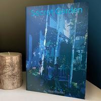 Secret Garden - Photocards with love