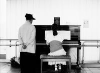 駅ピアノ - のっとこ