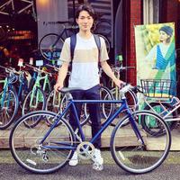 ライトウェイ・ボーイ特集☆自転車女子 自転車ガール 自転車ボーイ クロスバイク ライトウェイ おしゃれ自転車 マリン ターン シェファード パスチャー スタイルス - サイクルショップ『リピト・イシュタール』 スタッフのあれこれそれ