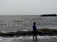 西伊豆で海水浴⑤ - 一景一話