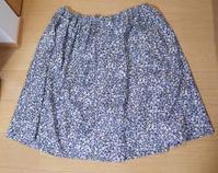 大ばあちゃんのスカートほか - うまこの天袋