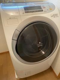 洗濯機入替パナソニックCuble - Naturelifestyle's Blog