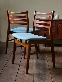 Dining chair - hails blog