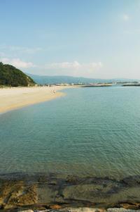 瀬戸内海風景 ② - かたくち鰯の写真日記2