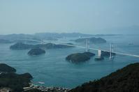 来島海峡大橋 - かたくち鰯の写真日記2