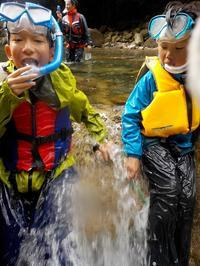 9月19日(土)-21日(祝)チャレンジ隊3「MTB枚方から愛知までツーリング!」、22日(祝)ミドルコース3「インドアクライミング!」は、活動を実施いたします。 - 子どものための自然体験学校「アドベンチャーキッズスクール」