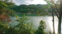 桜が池(8月30日ウオーキング) - きょうから あしたへ その2