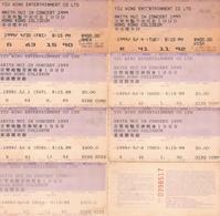 百變梅艷芳演唱會1999 & 梅艷芳演唱會'99 延續篇 - アニタ・ムイ ファンブログ 梅艷芳歌迷BLOG