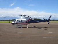 Airbus Helicopters AS350B3 EcureuilとLeonardo AW109SP GrandNew - テトだもん!