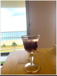 いちじくの赤ワインコンポート - 料理教室yakuzen story