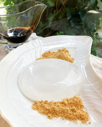 水信玄餅(レシピ付き) - 調布の小さな手作りお菓子教室 アトリエタルトタタン