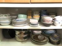食器とマンガをまぁまぁ本気で断捨離 - *Smile Handmade* ~スマイルハンドメイドのブログ~