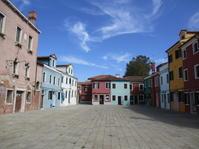 小説更新のお知らせ(新作の3話目)+ブラーノ島 - fermata on line! イタリア留学&欧州旅行記とか、もろもろもろ