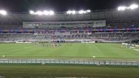 2020JリーグDivision1 第15節 FC東京 - 横浜FC - 無駄遣いな日々