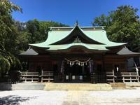 師岡熊野神社を訪ねて - 歴史と素適なおつきあい