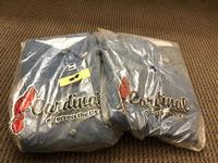 9月10日(木)入荷!80s~MADE IN U.S.A Cardinal Coach Jacket ! コーチジャケット! - ショウザンビル mecca BLOG!!