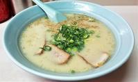 九州ラーメン珍竜軒ラーメン - 拉麺BLUES