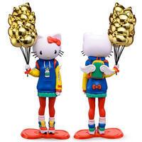 キャンディ・ボルトンのハローキティ、まもなく入荷 - 下呂温泉 留之助商店 店主のブログ