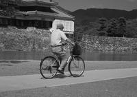 台風一過の松本さんぽ #3 - 味わう瞬間 (とき)