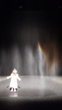 オラファー・エリアソン ときに川は橋になる 展@東京都現代美術館<太陽-氷>間の光 - 鴎庵