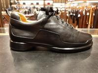 HERMESのスニーカーのすばらしさ - シューケアマイスター靴磨き工房 銀座三越店