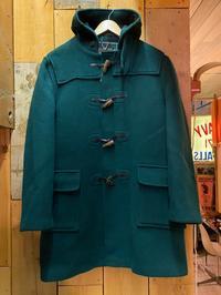 9月12日(土)大阪店冬物スーペリア入荷!!#4 ClassicOutdoor編!!GLOVERALL,MightyMac,ZERO KING&FishermanKnit!! - magnets vintage clothing コダワリがある大人の為に。